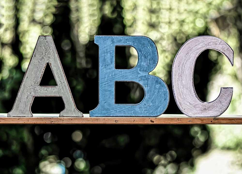 Kirjanpidon ABC