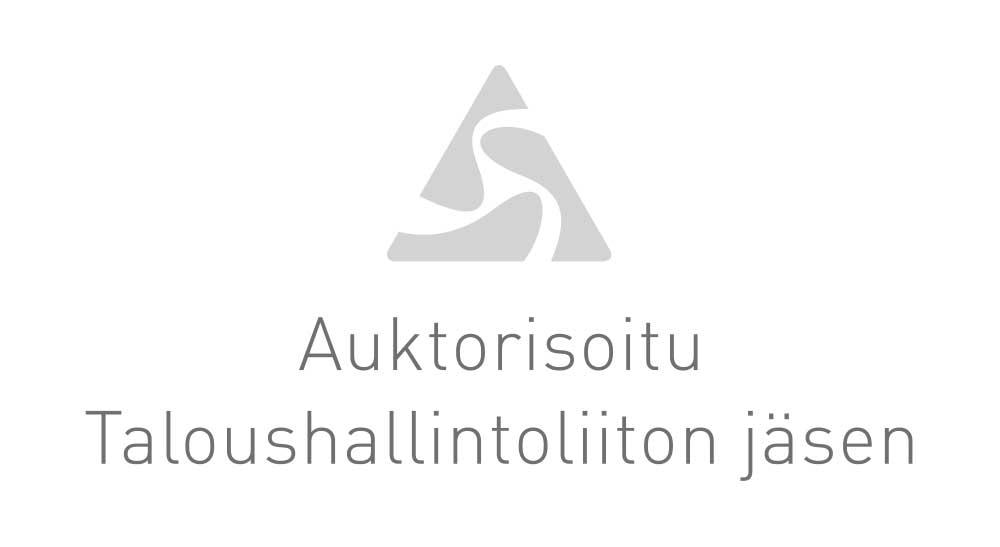Logo Taloushallintoliitto jäsen